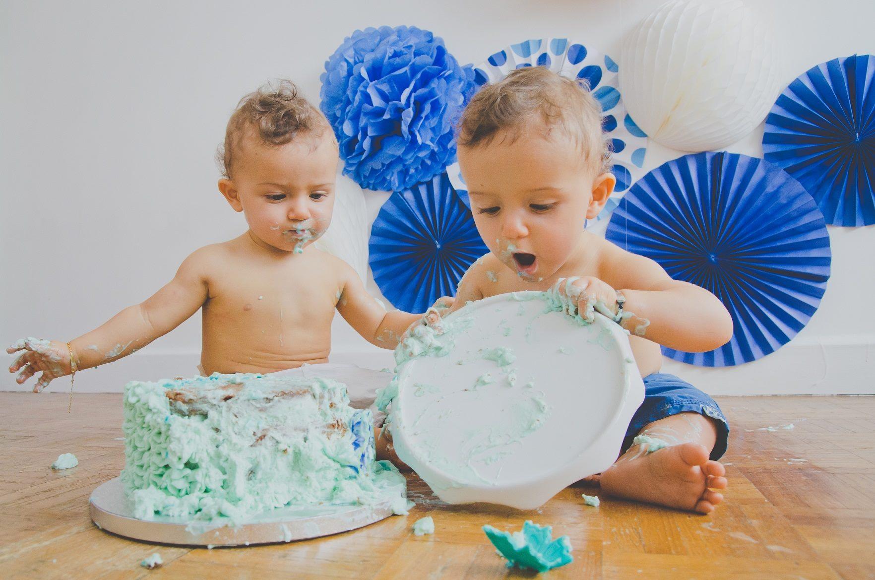 L'importance du 1er anniversaire de votre bébé