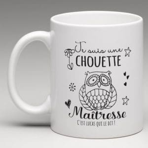 mug-chouette-maitresse-personnalise