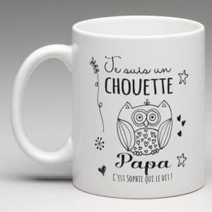 mug-chouette-papa-personnalise