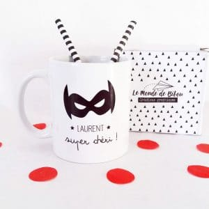 Mugs cadeaux