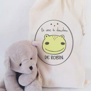 sac-a-doudou-grenouille
