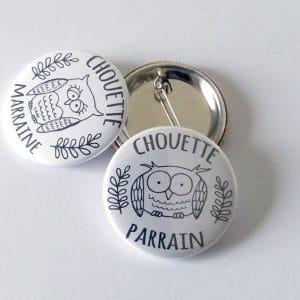 duo-badges-chouettes-parrain-marraine