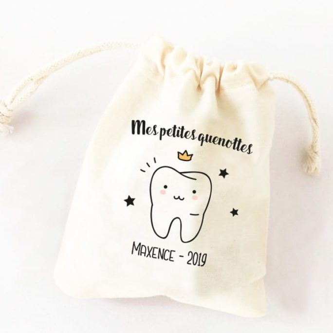 Sac Dents de lait