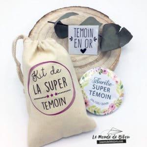 Tasse sac pochette