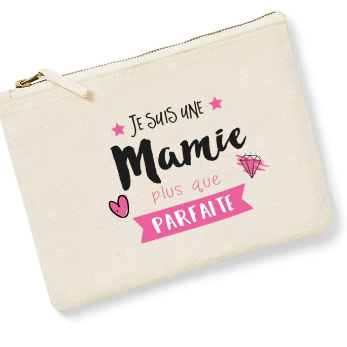 Pochette Mamie parfaite