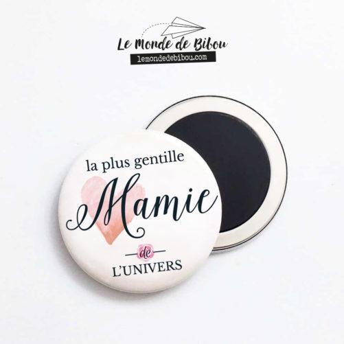 Magnet Gentille Mamie