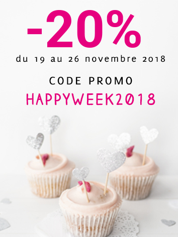 happy week 2018