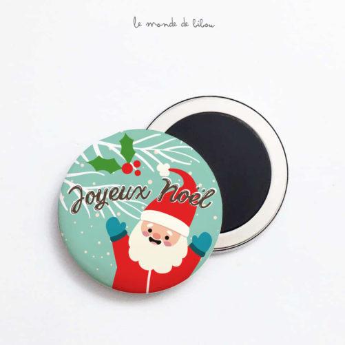 Magnet Joyeux Noël