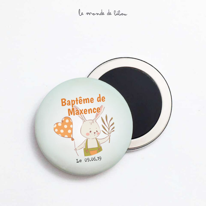 Magnet Lapin