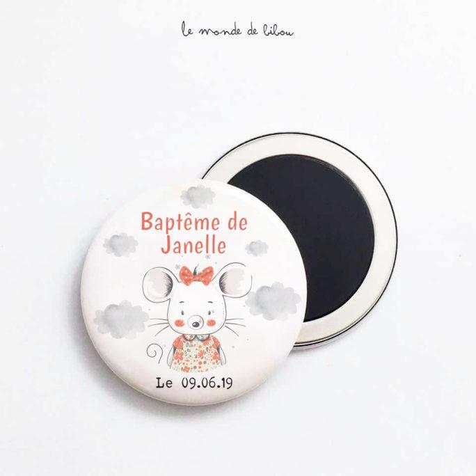 Magnet Petite souris