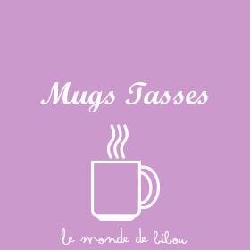 Un mug personnalisé pour parrain et marraine