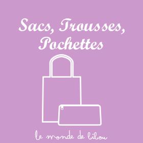 Sacs Trousses Pochettes
