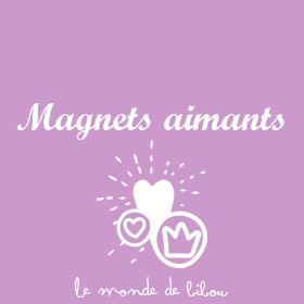 Magnets aimants