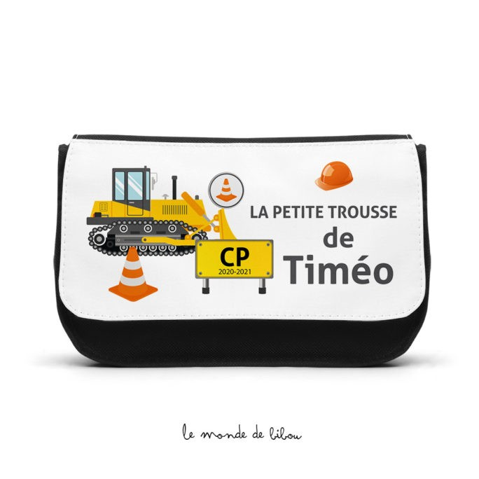 Trousse Chantier