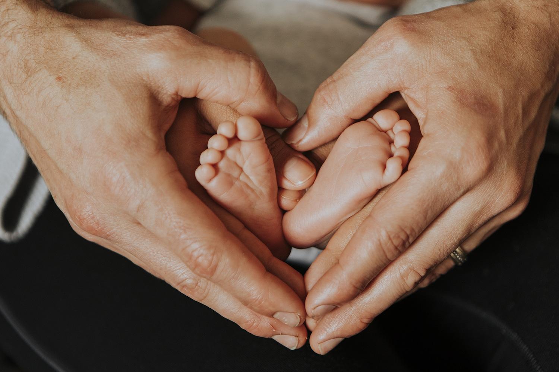 Quoi offrir pour une naissance ?